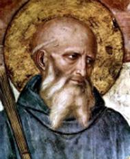 성 베네딕도